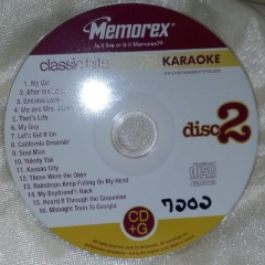 Where to rent CLASSIC HITS VOLUME 2 in Omaha NE