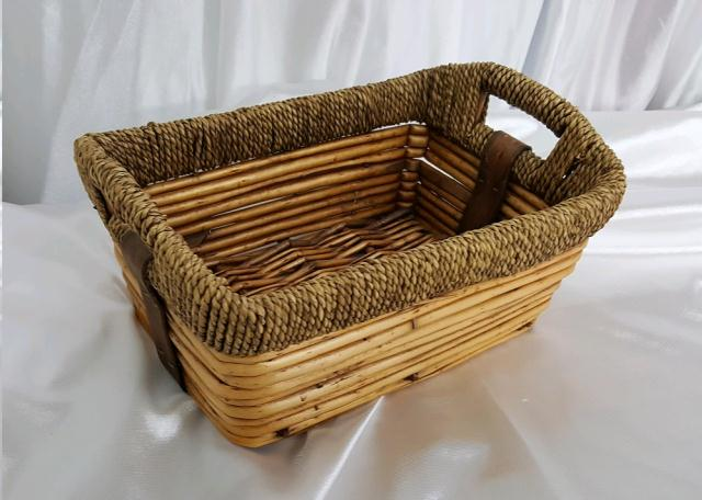Where to find BASKET, WICKER TWINE - Small in Omaha