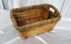 Where to rent WICKER TWINE BASKET - Md in Omaha NE