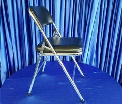 Rental store for CHAIR, BLACK PADDED in Omaha NE