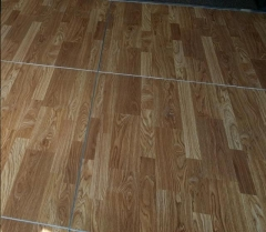 Where to rent DANCE FLOOR 12X12 LAMINATE    NEW in Omaha NE