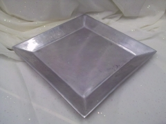 Where to rent POLISHED 17 X17 X2  TRAY in Omaha NE