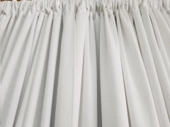 Where to rent DRAPE, WHITE 60 X95  GLOSS in Omaha NE