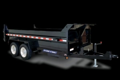 Where to rent TRAILER, DUMP DBL-AX 12 x79  SURGE in Omaha NE