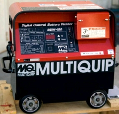 Rental store for WELDER,  180 AMP-BATTERY ELECTRIC in Omaha NE