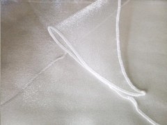 Where to rent TIES, WHITE ORGANZA 8 X110 in Omaha NE