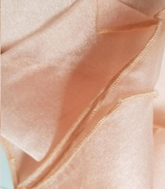 Where to rent TIES, PEACH ORGANZA 8 X110 in Omaha NE