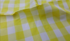 Where to rent YELLOW   WHITE CHECK LINEN in Omaha NE