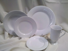 Where to rent ALL  PLAIN WHITE CHINA in Omaha NE