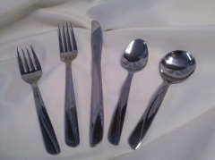 Where to rent STAINLESS FLATWARE in Omaha NE