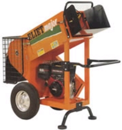 Rental store for CHIPPER, 2 1 4  SHREDDER MULCHER in Omaha NE