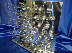 Rental store for TASTING SPOON WALL SET in Omaha NE