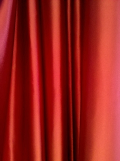Where to rent DRAPE, RED 60 X95  SATEEN in Omaha NE