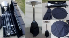 Where to rent PATIO PARTY HEATER in Omaha NE