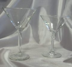 Rental store for MARTINI GLASS,   10 Oz in Omaha NE