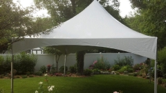 Rental store for MARQUEE, 20X20 WHITE TENT in Omaha NE