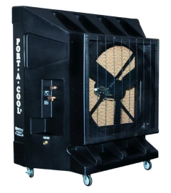 Rental store for EVAPORATIVE COOLER - LARGE in Omaha NE