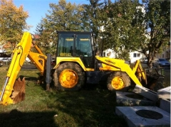 Where to rent BACKHOE, FERMEC in Omaha NE