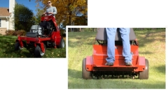 Where to rent AERATOR, RIDE ON - NEW in Omaha NE