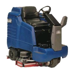 Rental store for FLOOR SCRUBBER, RIDE-ON  Battery Power in Omaha NE