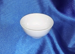 Rental store for BOWL, PORCELAIN 3 3 4 in Omaha NE