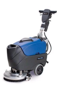 Rental store for FLOOR SCRUBBER 14   Battery in Omaha NE