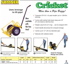 Where to rent DOLLY, BEAM  CRICKET  GROUND in Omaha NE