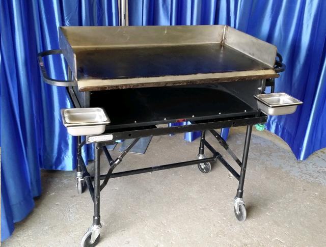 Where to find GRIDDLE, 20 X36  PORTABLE GAS in Omaha