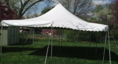 Where to rent CANOPY, WHITE   E-20X20 in Omaha NE
