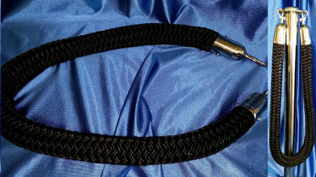 Where to find ROPE, BRAIDED BLACK 4 in Omaha