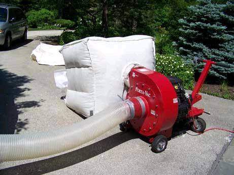 Where to find INSULATION   REMOVER  VAC in Omaha