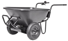 Where to rent WHEELBARROW, ELEC ASSIST - MULCH in Omaha NE