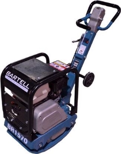 Where to rent REVERSIBLE PLATE - VIBRATORY in Omaha NE