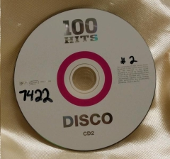 Rental store for DISCO HITS  2  No Graphis in Omaha NE