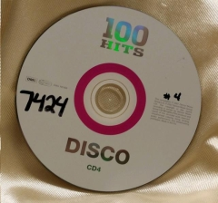 Rental store for DISCO HITS  4  No Graphis in Omaha NE
