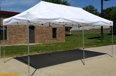 Where to rent FOLDING 10X20 CANOPY - WHITE in Omaha NE