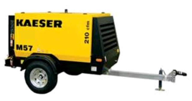 Where to find AIR COMPRESSOR, DIESEL 210 CFM in Omaha