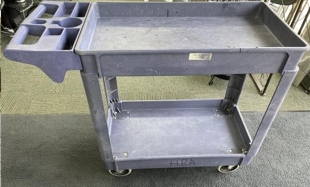 Where to find GRAY SERVICE CART-SMALL in Omaha