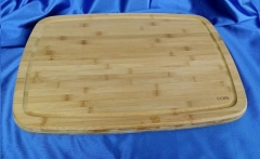 Rental store for BAMBOO CUTTING BOARD 20X15 in Omaha NE