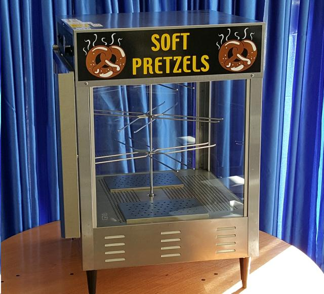 Where to find PRETZEL WARMER  Humidified in Omaha