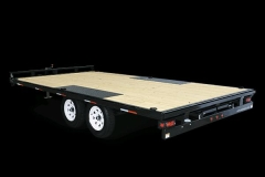 Where to rent TRAILER DBL-AX F BED 8.5 X 18,,ABOVE in Omaha NE