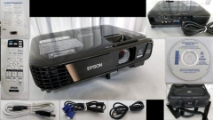 Where to rent PROJECTOR, LCD EPSON IV in Omaha NE