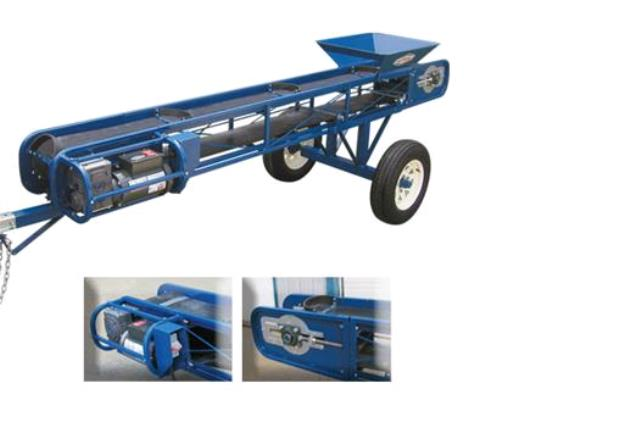 Where to find CONVEYOR, 20 FT  Electric Only in Omaha