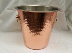 Rental store for CHAMPAGNE BUCKET - COPPER in Omaha NE