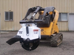 Where to rent STUMP CUTTER,   ATTACHMENT in Omaha NE