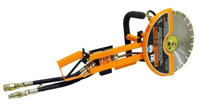 Cut Off Saw Hyd Powered Rentals Omaha Ne Where To Rent