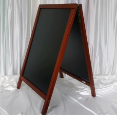 Where to rent CHALKBOARD SIDEWALK SIGN  A-Frame in Omaha NE