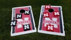Rental store for YARD TOSS  CORNHUSKERS  GAME in Omaha NE