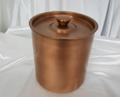 Where to rent ICE BUCKET - COPPER  W Lid in Omaha NE