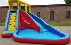 Where to rent WATER SLIDE, SIDEWINDER in Omaha NE
